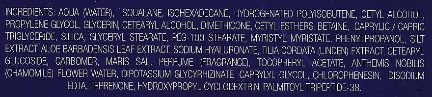 Nawilżający krem do cery normalnej i suchej - Mineralium Dead Sea HydraSource Moisturizing Cream For Normal To Dry Skin — фото N4