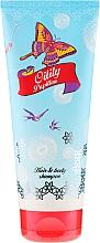 Kup Szampon 2 w 1 do włosów i ciała - Oilily Papillon Hair & Body Shampoo