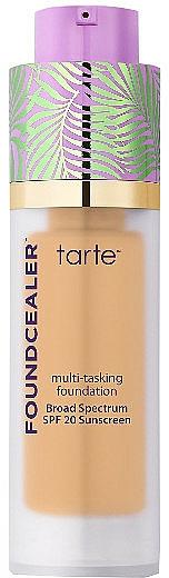 Podkład do twarzy - Tarte Cosmetics Babassu Foundcealer Multi-Tasking Foundation SPF20 — фото N1