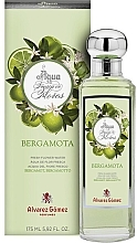 Kup Alvarez Gomez Agua Fresca De Flores Bergamota - Perfumy