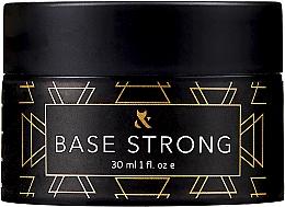 Kup Baza pod lakier hybrydowy (słoiczek) - F.O.X Base Strong