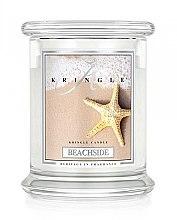 Kup Świeca zapachowa w słoiku - Kringle Candle Beachside