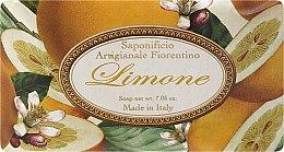 Kup Mydło w kostce Cytryna - Saponificio Artigianale Fiorentino Lemon