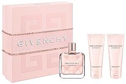 Kup Givenchy Irresistible Givenchy - Zestaw (edp 80 ml + b/lot 75 ml + sh/gel 75 ml)