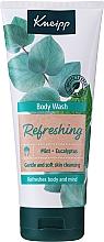 Kup Żel pod prysznic z miętą i eukaliptusem - Kneipp Mint and Eucalyptus Body Wash