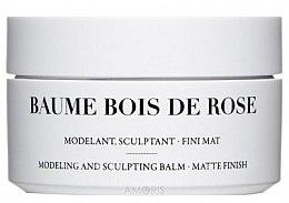 Kup Modelujący balsam do włosów z matowym wykończeniem - Leonor Greyl Baume Bois De Rose