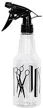 Kup Spryskiwacz do wody 00173, 500 ml, przezroczysty - Ronney Professional Spray Bottle 173