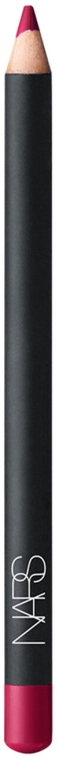 Kredka do ust - Nars Precision Lip Liner — фото N1