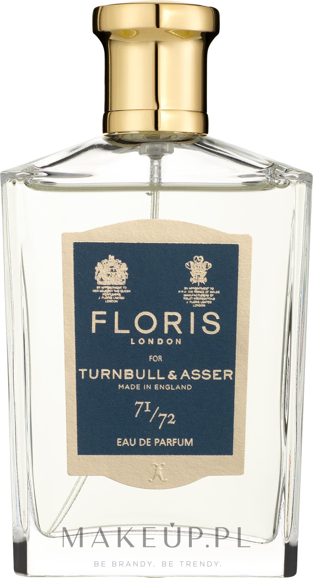 floris turnbull & asser - 71/72