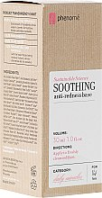 Kup Baza zapobiegająca podrażnieniom i zaczerwienieniom - Phenomé Soothing Anti-Redness Base