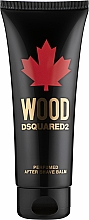 Kup Dsquared2 Wood Pour Homme - Perfumowany balsam po goleniu
