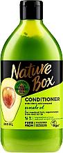 Kup Odżywka do włosów z olejem z awokado - Nature Box Avocado Oil Conditioner