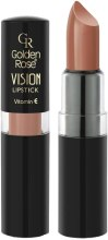 Kup Trwała pomadka do ust - Golden Rose Vision Lipstick
