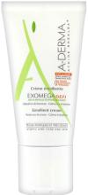 Kup Emolientowy krem nawilżająco-zmiękczający do twarzy i ciała do skóry suchej i atopowej - A-Derma Exomega D.E.F.I Emollient Cream