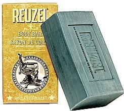 Kup Miętowe mydło w kostce do ciała dla mężczyzn - Reuzel Body Bar Soap