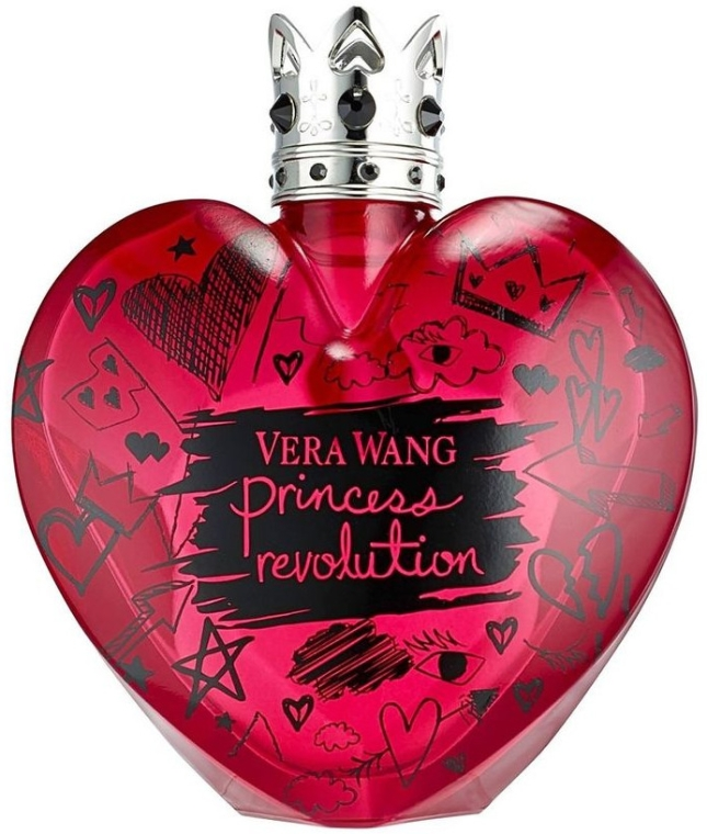 Vera Wang Princess Revolution - Woda toaletowa — фото N1
