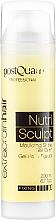 Kup Rozświetlający żel do układania włosów - PostQuam Extraordinhair Nutri Sculpt Moduling Shine Gel Gum