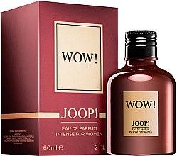 Kup Joop! Wow! Eau de Parfum Intense For Women - Woda perfumowana