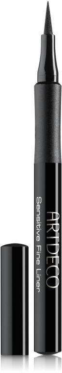 Eyeliner - Artdeco Sensitive Fine Liner