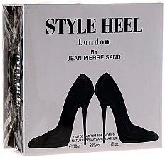 Kup Jean-Pierre Sand Style Heel London - Woda perfumowana