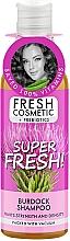 Kup Rzepakowy szampon do włosów - FitoKosmetik Super Fresh