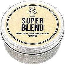 Kup Masło do ciała - Cztery Szpaki Super Blend