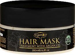 Kup Maska z olejem arganowym do włosów - Arganour Hair Mask Treatment Argan Oil