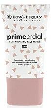 Kup Nawilżająca baza pod makijaż - Boys'n Berries Primeordial Skin Hydrating Face Primer