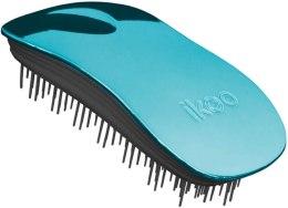 Kup Szczotka do włosów - Ikoo Home Pacific Metallic Black