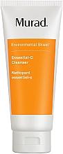 Kup Energetyzujący żel do mycia twarzy - Murad Environmental Shield Essential-C Cleanser