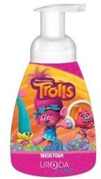Pianka do kąpieli - Bi-es Trolls Poppy Wash Foam — фото N1