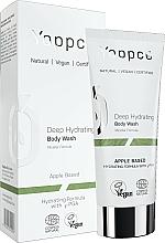 Kup Głęboko nawilżający balsam do ciała - Yappco Deep Hydration Micellar Body Wash