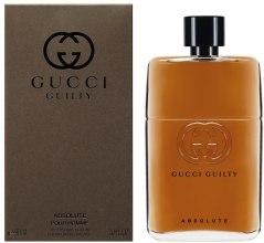 Kup Gucci Guilty Absolute - Perfumowany lotion po goleniu