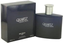 Kup Molyneux Quartz Addiction - Woda perfumowana