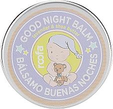 Kup Balsam na dobranoc dla mamy i dziecka Lawenda i masło shea - Roofa Good Night Balm