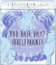 Kup Gumki do włosów - Invisibobble Bad Hair Day? Irrelephant!