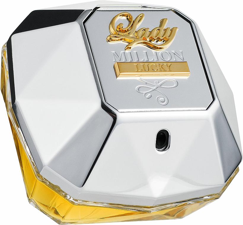 Paco Rabanne Lady Million Lucky - Woda perfumowana