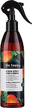 Kup Spray do ciała Mango i czarna marchewka - Bio Happy Body Mist Mango & Black Carrot