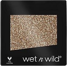 Kup Pigment do twarzy i ciała - Wet N Wild Color Icon Single Glitter