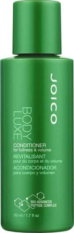 Odżywka do włosów cienkich i słabych - Joico Body Luxe Volumizing Conditioner — фото N3