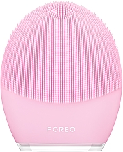 Kup Soniczna szczoteczka do oczyszczania i masażu twarzy dla skóry normalnej - Foreo Luna 3 Cleansing Brush For Normal Skin