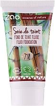 Kup Podkład do twarzy - Zao Soie de Teint Silk Foundation Refill (uzupełnienie)