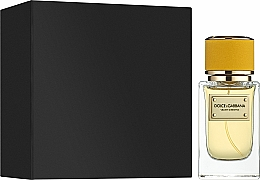 Dolce & Gabbana Velvet Ginestra - Woda perfumowana — фото N2