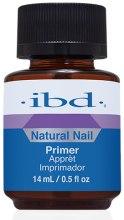 Kup Primer do naturalnych paznokci - IBD Natural Nail Primer