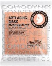 Kup Przeciwzmarszczkowa maska do twarzy - Comodynes Anti-Aging Mask Recovering Effect