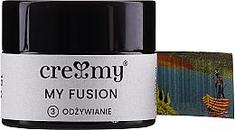 Kup PRZECENA! Odżywczy lekki krem do twarzy - Creamy My Fusion Light Cream For Combination Skin *
