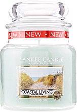 Kup Świeca zapachowa w słoiku - Yankee Candle Coastal Living