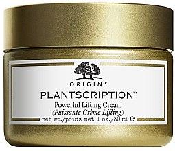 Kup Intensywny krem liftingujący do twarzy z - Origins Plantscription Powerful Lifting Cream