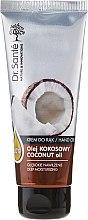 Kup Nawilżający krem do rąk z olejem kokosowym - Dr. Santé Coconut Oil Hand Cream