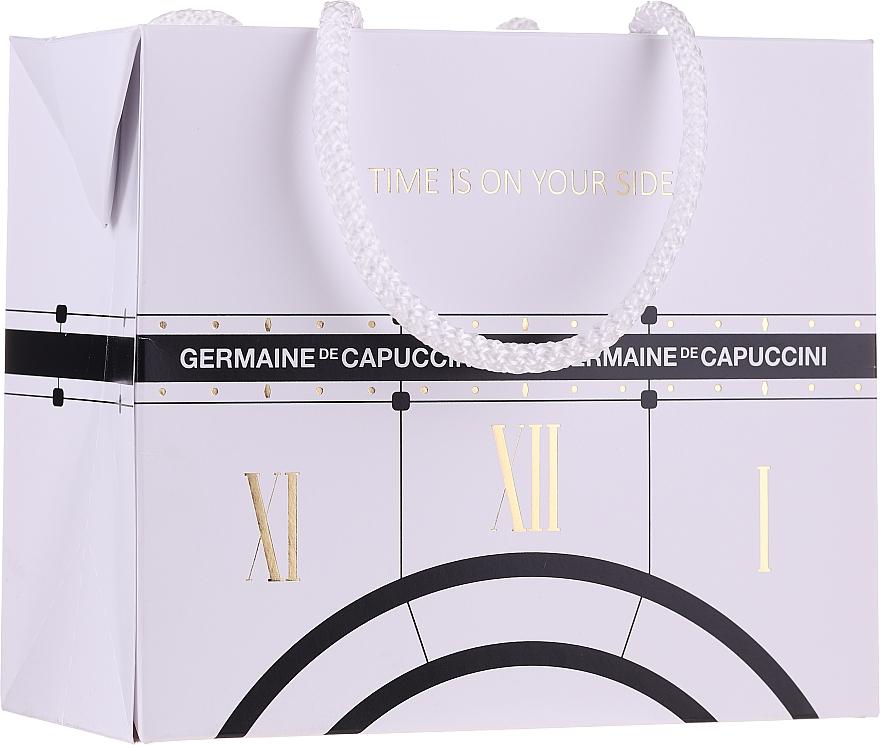 Zestaw - Germaine de Capuccini HydraCure Normal Dry Skin (ser/15ml + cr/50ml) — фото N1